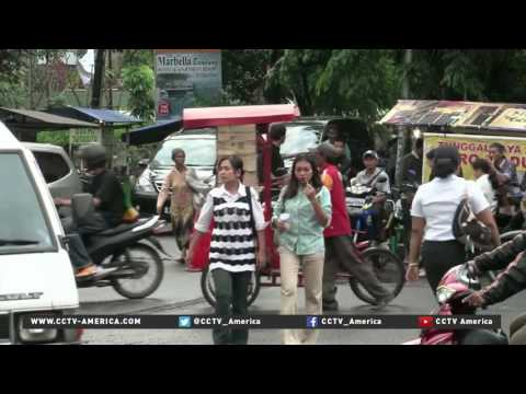 Indonesia looks to close income inequality gap