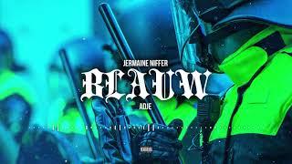 Jermaine Niffer - Blauw ft. Adje (prod. Esko)