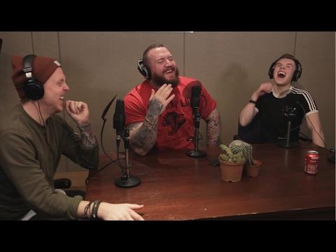 POINTLESSBLOG FAN CLUB | True Geordie Podcast #20