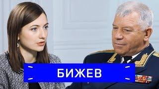 ZOOM / Айтеч Бижев - о престиже службы, ядерном оружии и адыгской молодежи