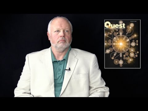The Western Esoteric Tradition with Richard Smoley