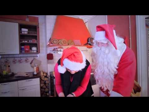 Joulukalenteri - luukku 3: Paluu tulevaisuuteen