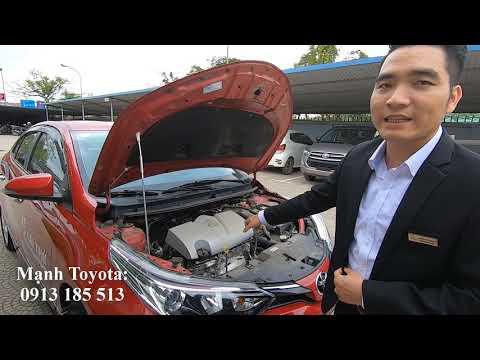 Kiến thức ô tô cơ bản cho người mới cần phải biết - Mạnh Toyota Thái Nguyên 0913185513