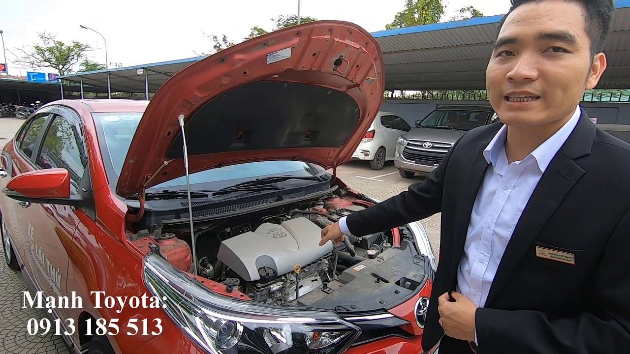 Kiến thức ô tô cơ bản cho người mới cần phải biết – Mạnh Toyota Thái Nguyên 0913185513