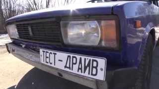 видео Лада 2108 - цена, комплектации, обзор Lada 2108, стоимость модификаций автомобиля Лада 2108.