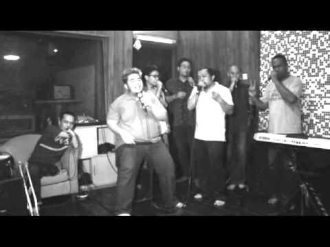 Jamaica Cafe & Indra Aziz - L.O.V.E