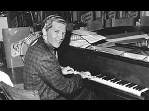 Your Cheatin' Heart  Jerry Lee Lewis