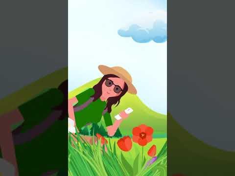 PlantSnap iOS instructional video update vertical