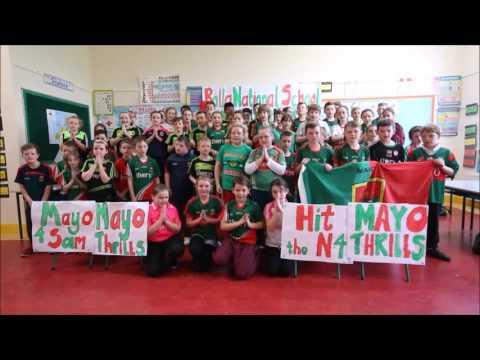 """Mayo Thrills"" by Balla National School"