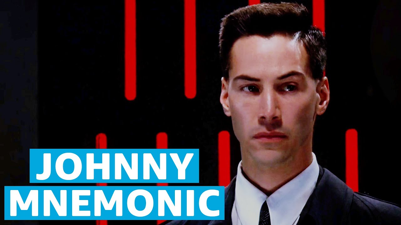 Download Johnny Mnemonic 2021 Predictions   Prime Video