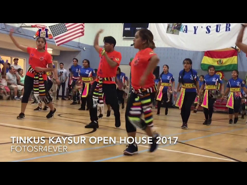 Open House Tinkus Kaysur MD 2017 HD 1080