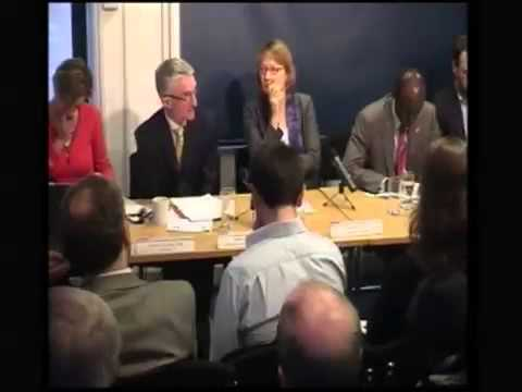 Panel discussion - Africa after 50: building on recent development progress