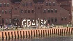 DANZIG / Gdansk 2018 - Sehenswürdigkeiten - Polen