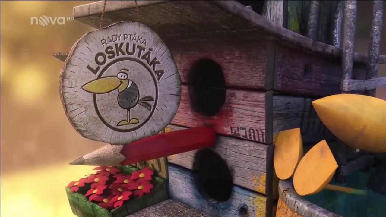 Download Rady ptáka Loskutáka - Výměna střešního okna VELUX