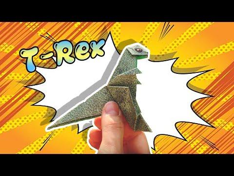 공룡 종이접기 대탐험  (탐구심과 상상력을 키우는 창의인성놀이! )