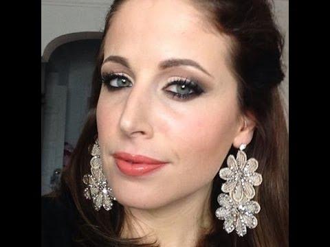 Makeup Tutorial Trucco Serata Speciale