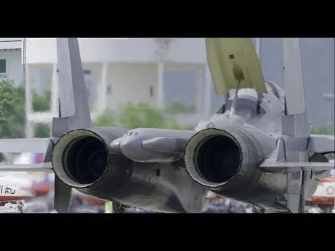 LIMA2019 Airshow Langkawi