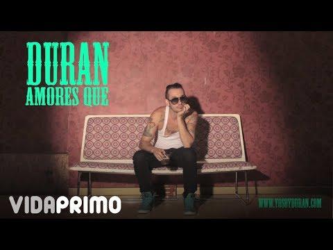Duran - amores que