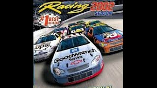 "Nascar Racing 2002 Season Episode 2 ""Texas"""