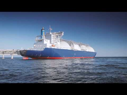 About Gazprom