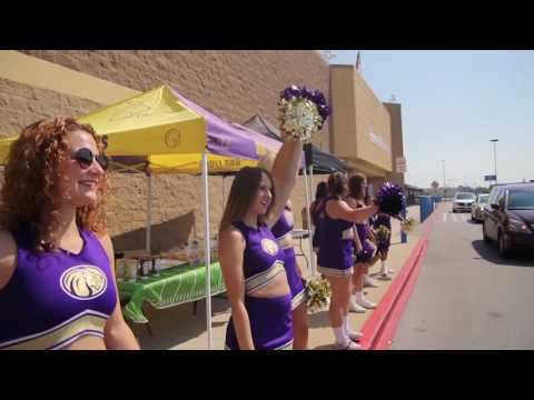 University of North Alabama 2016 Fanfest