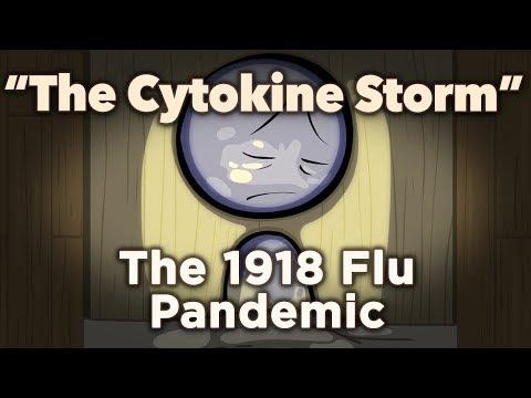 ♫ 1918 Flu Pandemic: