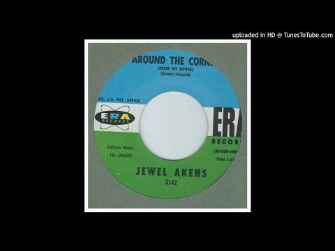 Akens, Jewel - Around The Corner (From My House) - 1965