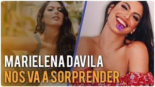 maria Elena Davila interview