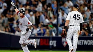 Red Sox vs Yankees   ALDS Highlights Game 4 ᴴᴰ