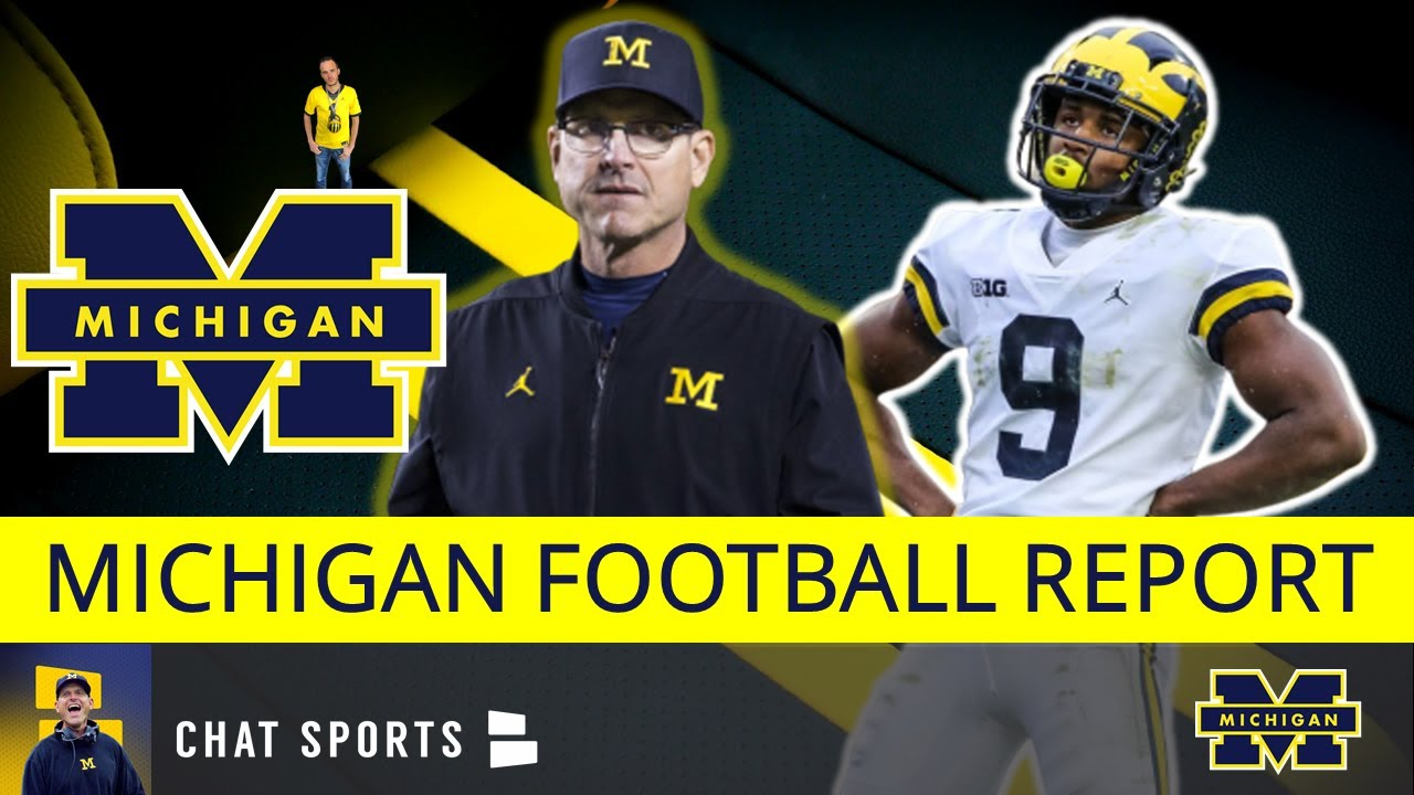 Live updates, chat for Michigan vs. Illinois: Wolverines up early