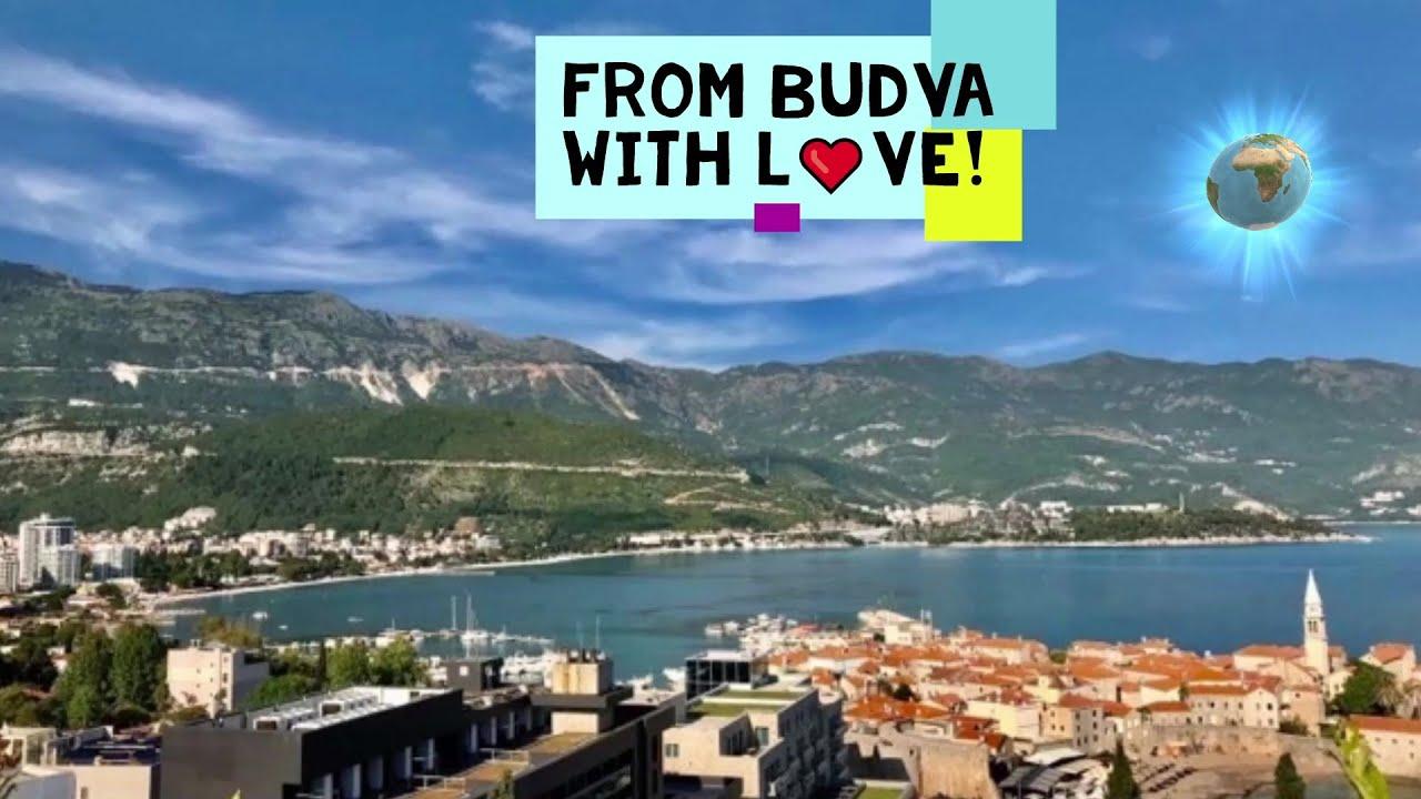 BUDVA, MONTENEGRO   The Secret Crush - Relaxing Adriatic Music Postcard