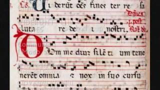 Messa del Giorno di Natale: VIDERUNT OMNES, Communio Gregoriano, Giovanni Vianini, Milano, It.