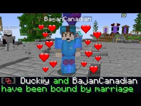 I Married BajanCanadian! - Skybounds EP12