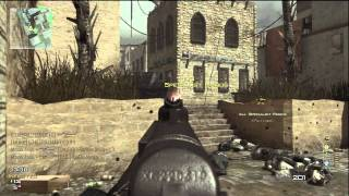 The best mw3 infected player ever?