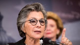 Congressional Hits and Misses: Best of Barbara Boxer
