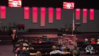 The Assembly 10am Worship Service July 4th with Pastor Mike Ballard