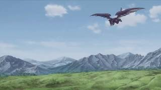 Repeat youtube video Fairy Tail (2014) | Igneel's death | Natsu cries