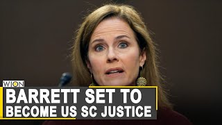 Your Story: Senate approves Trump's court nominee | Amy Barrett | World News