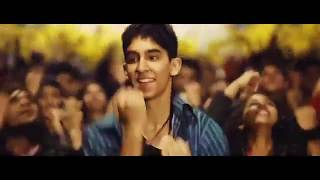 The dance scene at the train station - the end of Slumdog Millionaire (2008) Clip 15 of 15