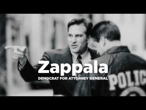 "Steve Zappala ""Eighteen"""