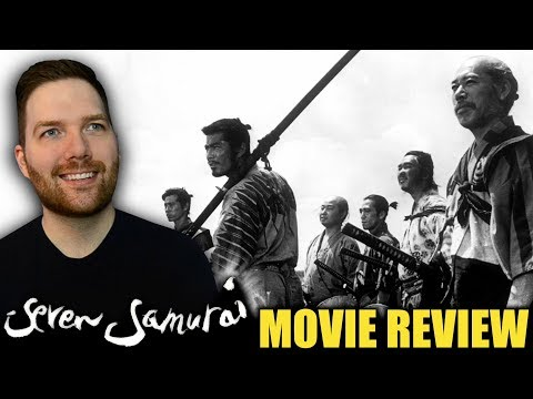 Seven Samurai - Movie Review