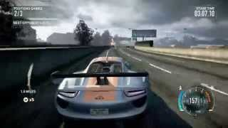 Need for Speed The Run Walkthrough/Gameplay Xbox 360 HD #3
