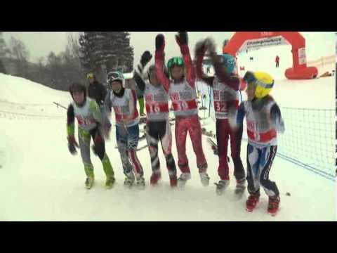 Winterfinale von Jugend trainiert für Olympia und Jugend trainiert für Paralympics