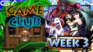 Kid Icarus Uprising: A Dog, Final Boss, & Ending! - Game Club Week 3 (Chapters 18-25)