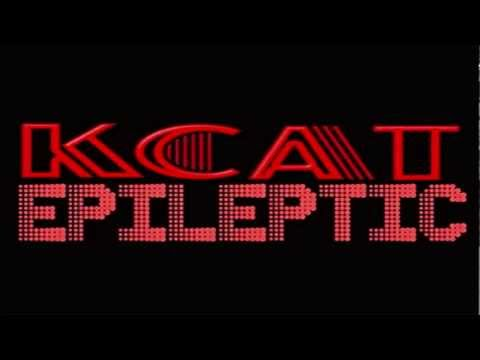 K Cat - Epileptic (The Mike Delinquent Project Remix)