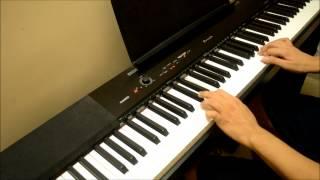 J.S. Bach - Prelude in D Minor BWV 926