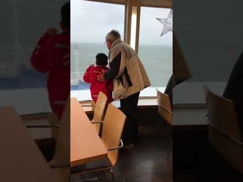 Ferry From Hamburg To Copenhagen