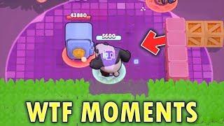 WTF Moments! (8-BIT GLITCH)