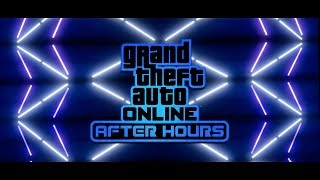 Gambar cover GTA Online: After Hours