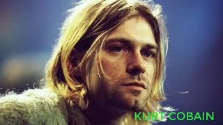 Kurt Cobain - Letters To Frances (Official Audio)